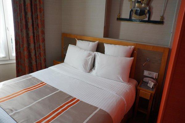 Hotel Elysa-Luxembourg - фото 4