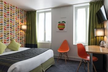 Hotel France Albion - фото 16