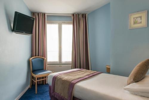 Hotel France Albion - фото 1