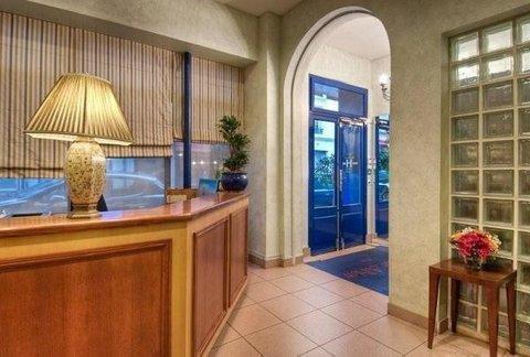 Hotel France Albion - фото 15