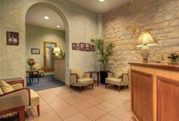 Hotel France Albion - фото 6
