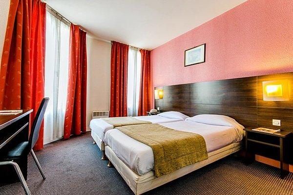 Hotel Arc Paris Porte d'Orleans - фото 1