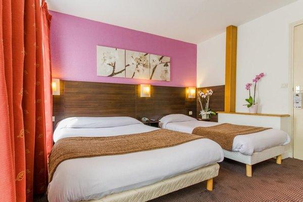 Hotel Arc Paris Porte d'Orleans - фото 2