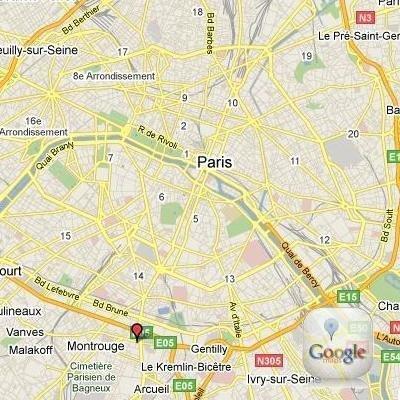 Hotel Arc Paris Porte d'Orleans - фото 7