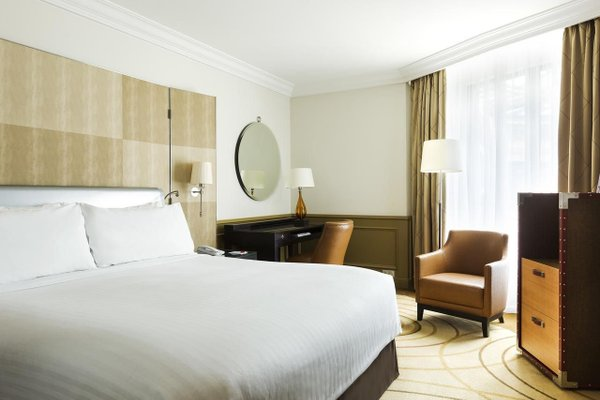 Paris Marriott Champs Elysees Hotel - фото 1