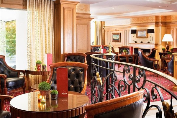 Paris Marriott Champs Elysees Hotel - фото 5
