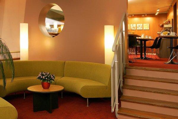 Aparthotel Adagio Access Paris La Villette - фото 10