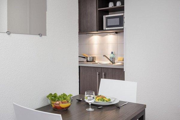 Aparthotel Adagio Access Paris La Villette - фото 15
