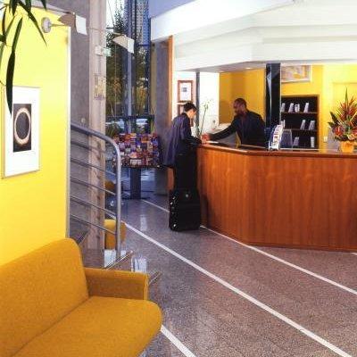 Aparthotel Adagio Access Paris La Villette - фото 17