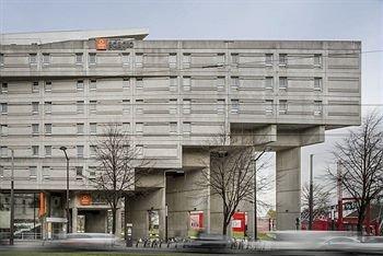 Aparthotel Adagio Access Paris La Villette - фото 22