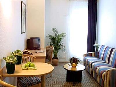 Aparthotel Adagio Access Paris La Villette - фото 9