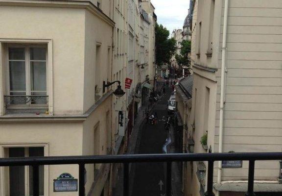Hotel Du Globe - фото 14