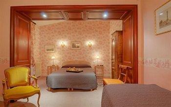 Hotel Du Globe - фото 8