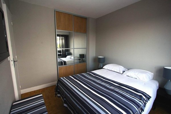 Hotel De La Paix - фото 50