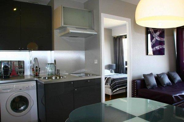 Hotel De La Paix - фото 11