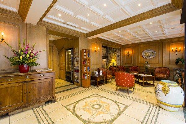 Hotel De La Paix - фото 18