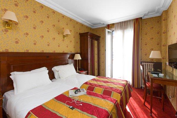 Hotel De La Paix - фото 2