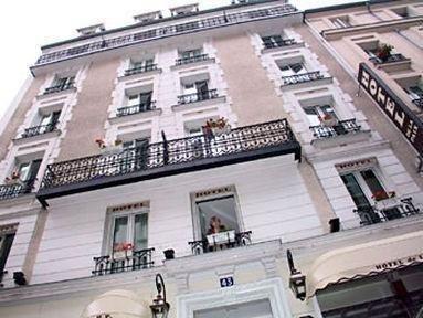 Hotel De La Paix - фото 23
