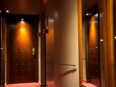 Hotel Quartier Latin - фото 13