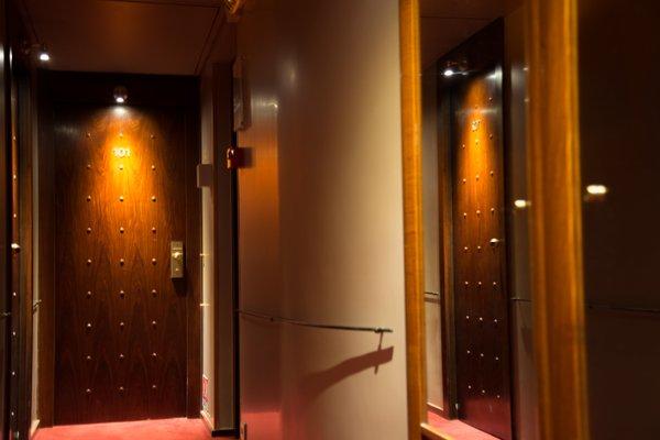 Hotel Quartier Latin - фото 14