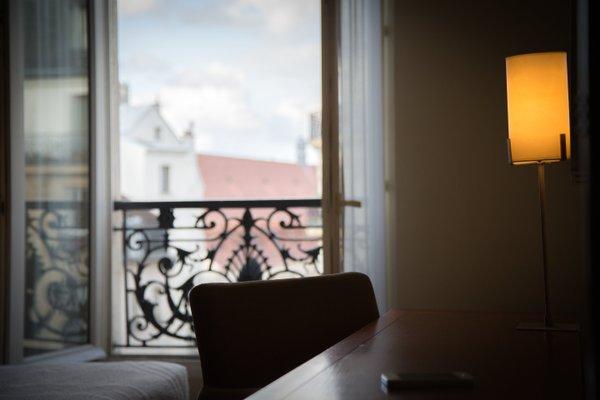 Hotel Quartier Latin - фото 18