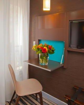 Hotel Lumieres Montmartre Paris - фото 5