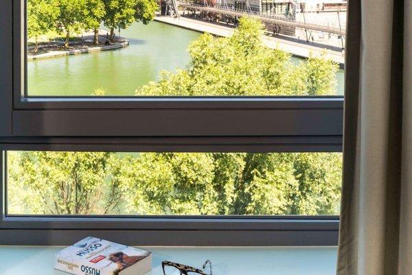 ibis Paris La Villette Cite des Sciences - фото 3