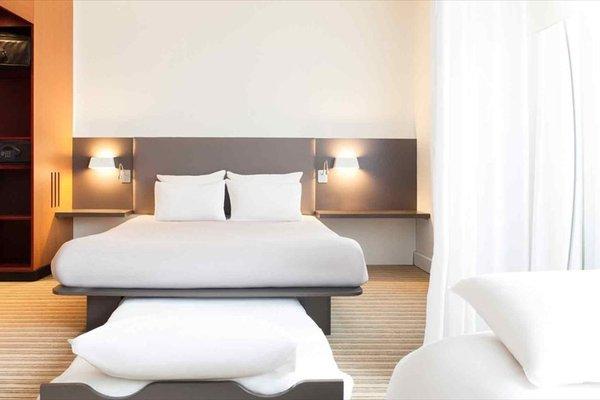 Novotel Suites Paris Montreuil Vincennes - фото 2