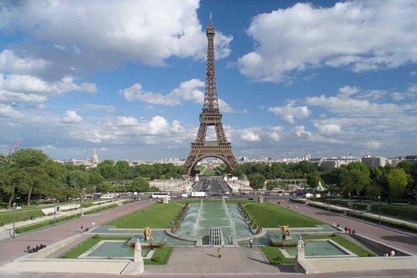 Novotel Suites Paris Montreuil Vincennes - фото 23