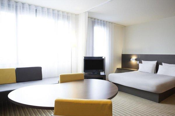 Novotel Suites Paris Montreuil Vincennes - фото 3