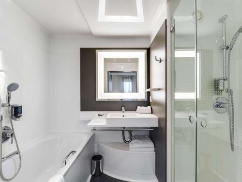 Novotel Suites Paris Montreuil Vincennes - фото 5