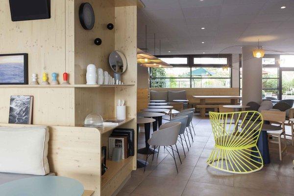 Novotel Suites Paris Montreuil Vincennes - фото 6