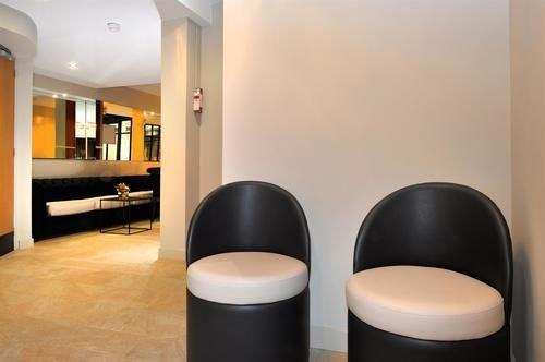 Hotel Iliade Montmartre - фото 13