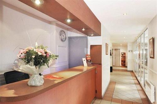 Hotel Iliade Montmartre - фото 14