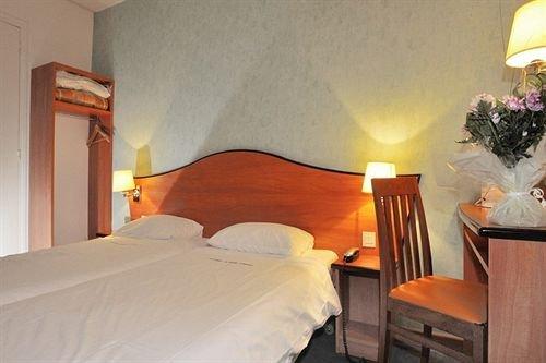 Hotel Iliade Montmartre - фото 2