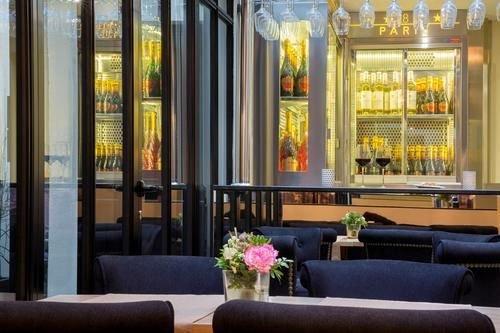Hotel Iliade Montmartre - фото 20