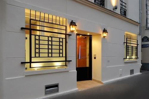 Hotel Iliade Montmartre - фото 21
