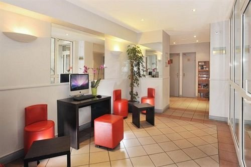 Hotel Iliade Montmartre - фото 6
