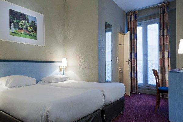 Timhotel Place d'Italie Butte aux Cailles - фото 1