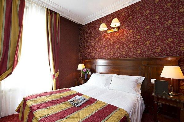 Elysees Niel Hotel - фото 1