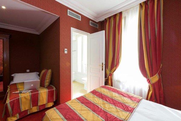 Elysees Niel Hotel - фото 2