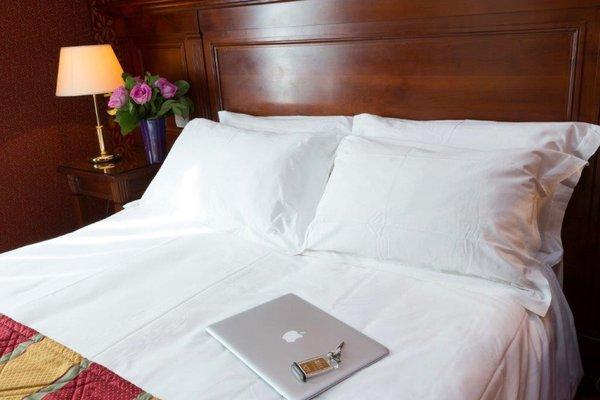 Elysees Niel Hotel - фото 4