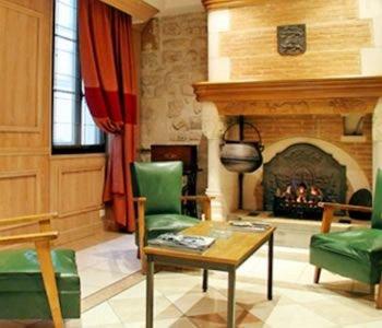 Elysees Niel Hotel - фото 5