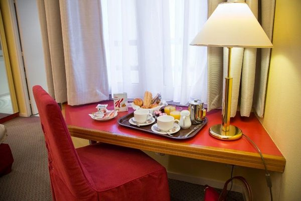 Hotel Fertel Maillot - фото 2