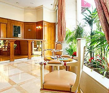 Hotel Fertel Maillot - фото 7