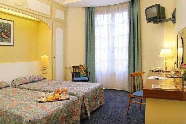 Hotel Lyon Bastille - фото 1