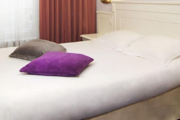 Hotel Lyon Bastille - фото 4