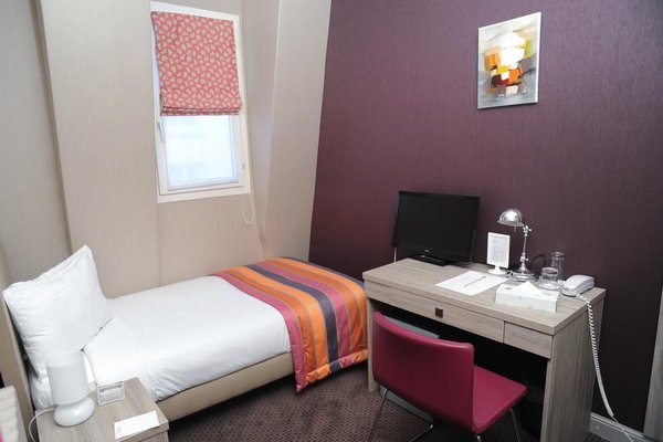 Hotel 29 Lepic - фото 4