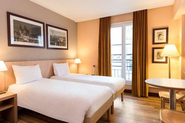 Aparthotel Adagio Paris Montmartre - фото 1