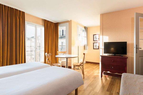 Aparthotel Adagio Paris Montmartre - фото 2
